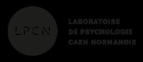 LPCN · Laboratoire de Psychologie Caen Normandie